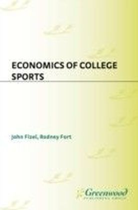Economics of College Sports