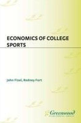 Economics of College Sports