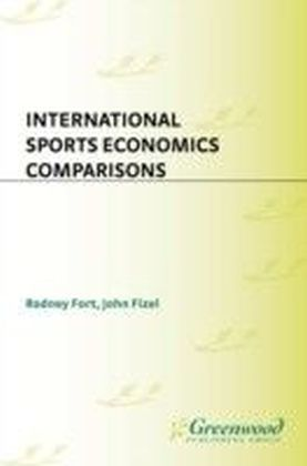 International Sports Economics Comparisons