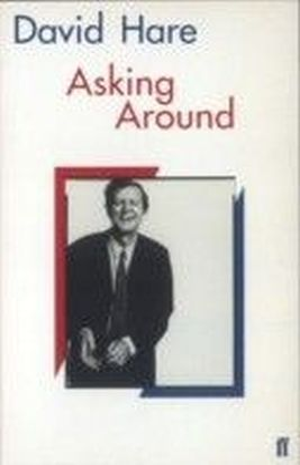 Asking Around: Hare Trilogy