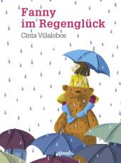 Fanny im Regenglück Cover