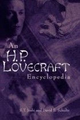 H. P. Lovecraft Encyclopedia