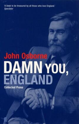 Damn You England