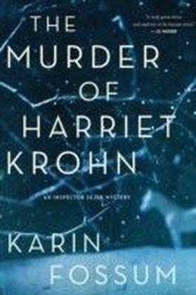 Murder of Harriet Krohn