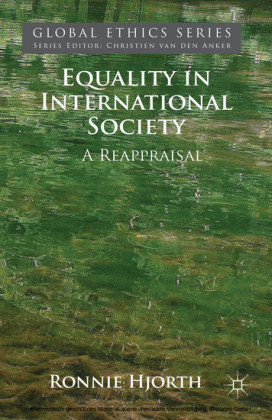 Equality in International Society