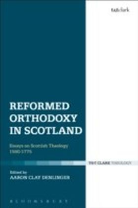 Reformed Orthodoxy in Scotland