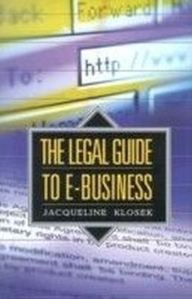Legal Guide to E-Business