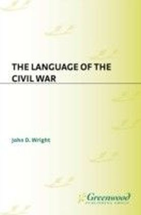 Language of the Civil War