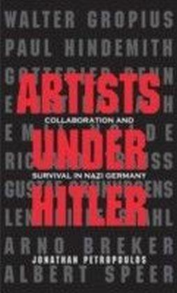 Artists Under Hitler