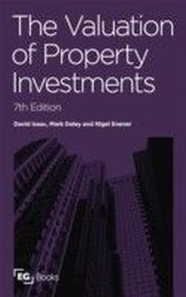 Valuation of Property Investments
