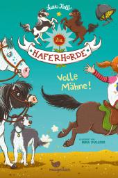 Die Haferhorde - Volle Mähne! Cover
