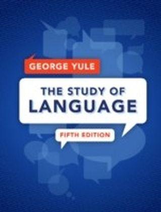 Study of Language