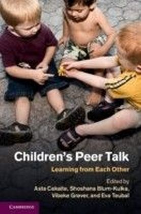 Children's Peer Talk