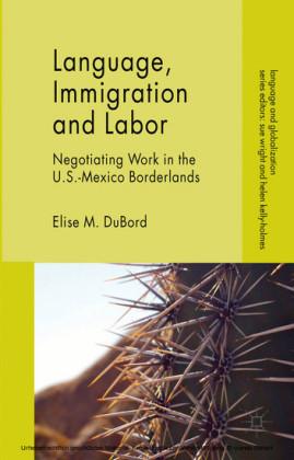 Language, Immigration and Labor