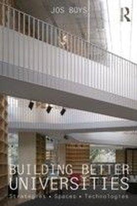 Building Better Universities