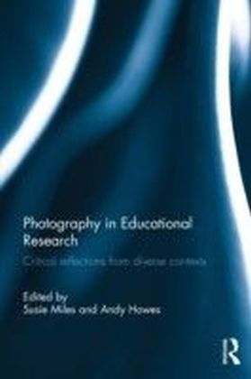 Photography in Educational Research