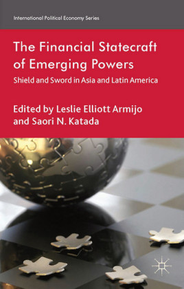 The Financial Statecraft of Emerging Powers