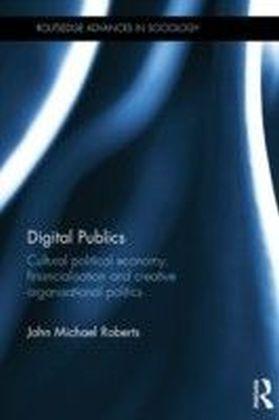 Digital Publics