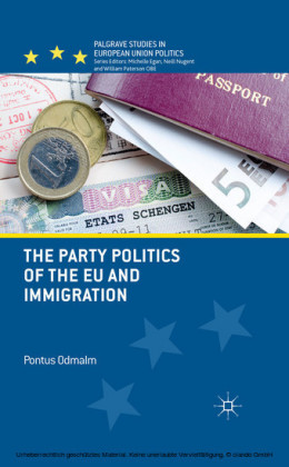 The Party Politics of the EU and Immigration