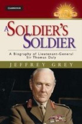 Soldier's Soldier