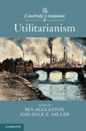 Cambridge Companion to Utilitarianism