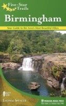 Five-Star Trails: Birmingham