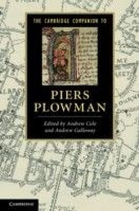 Cambridge Companion to Piers Plowman