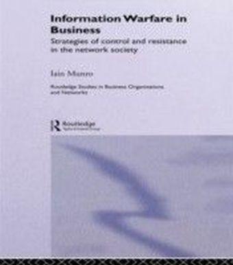 Information Warfare in Business