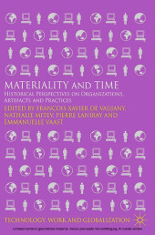 Materiality and Time