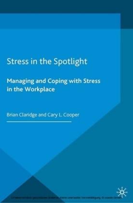 Stress in the Spotlight