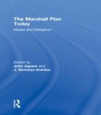 Marshall Plan Today