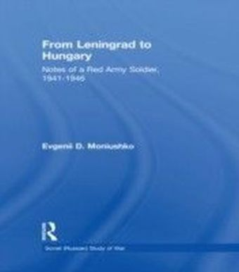 From Leningrad to Hungary
