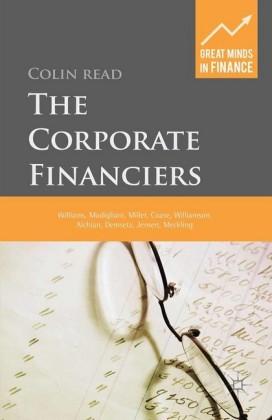 The Corporate Financiers