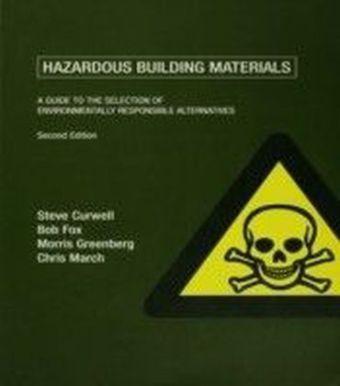 Hazardous Building Materials
