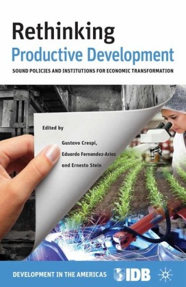 Rethinking Productive Development