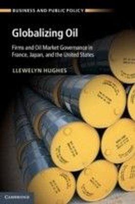Globalizing Oil