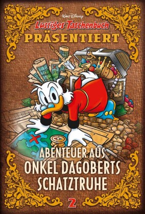 Abenteuer aus Onkel Dagoberts Schatztruhe