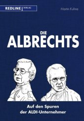 Die Albrechts Cover
