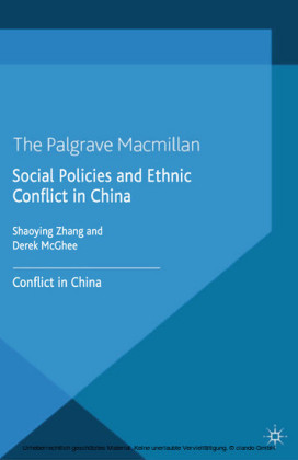 Social Policies and Ethnic Conflict in China