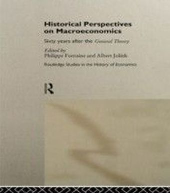 Historical Perspectives on Macroeconomics