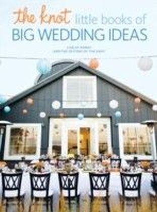 Knot Little Books of Big Wedding Ideas
