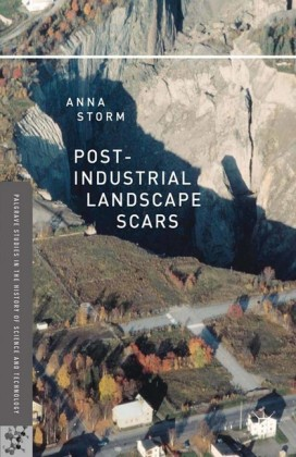 Post-Industrial Landscape Scars