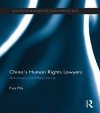 China's Human Rights Lawyers