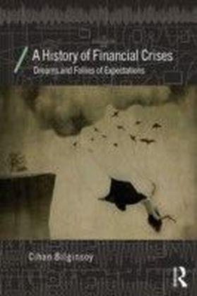 History of Financial Crises