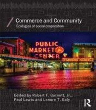 Commerce and Community