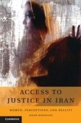 Access to Justice in Iran