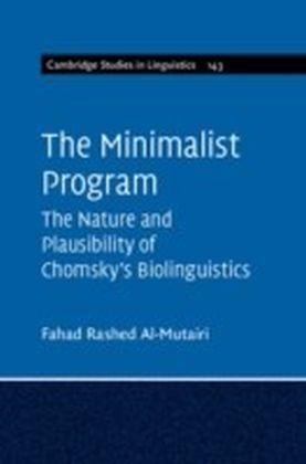 Minimalist Program