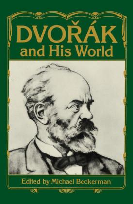 Dvorak and His World