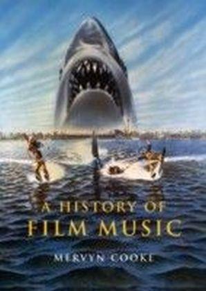 History of Film Music