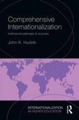 Comprehensive Internationalization